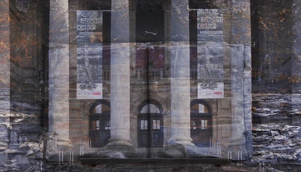 Kiefer MSK Antwerpen blend
