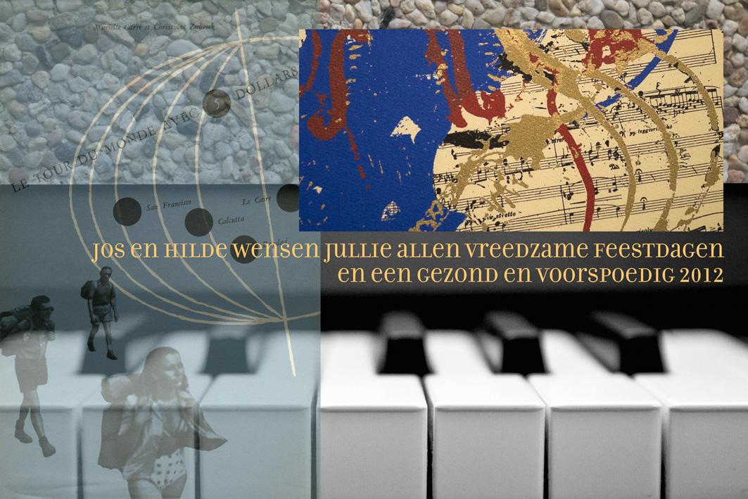 nieuwjaarskaart 2012