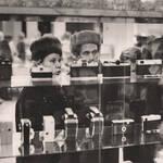 H. Cartier-Bresson Russia 1972