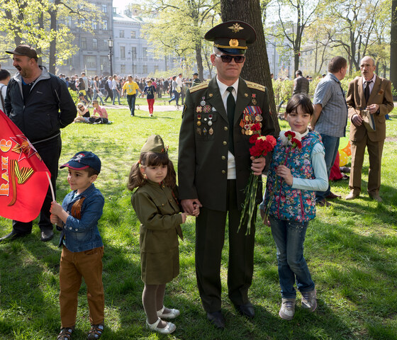The General Victory Day